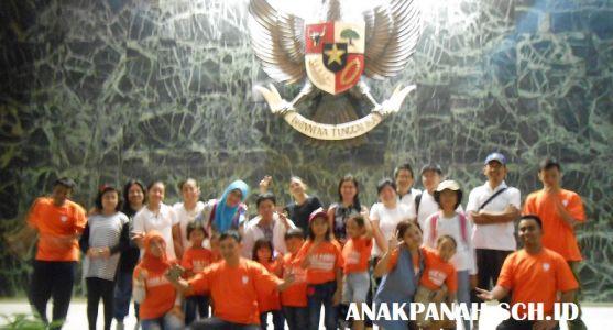 Kantor Gubernur DKI Jakarta - Ruang AULA