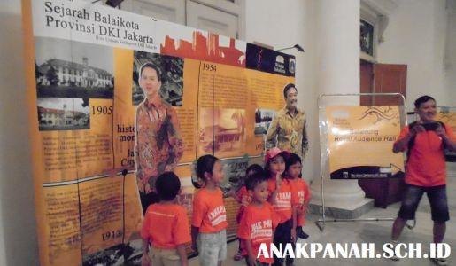 Kantor Gubernur DKI Jakarta - Ruang Tengah.3