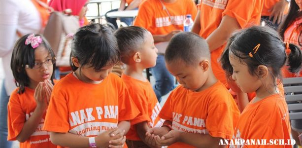 Family Gathering di Serpong Digital Center Park8