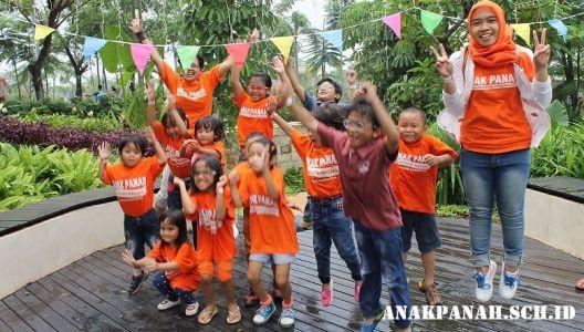 Family Gathering di Serpong Digital Center Park4