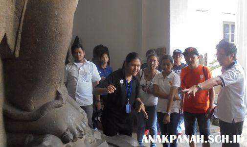 Museum Nasional - Tour Guide Kelompok Dewasa.2