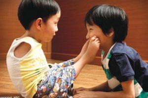anak berkebutuhan khusus cocok di homeschooling