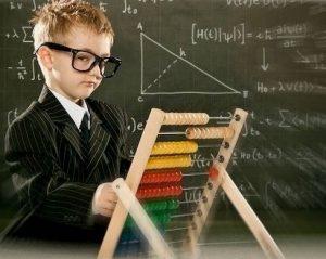 ilmuwan cilik cocok di homeschooling